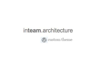 inteam.architecture