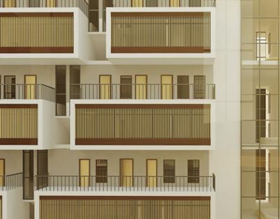 Architectural Design Project 5