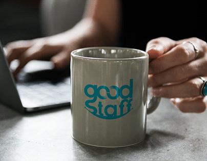Logo - Goodstaff