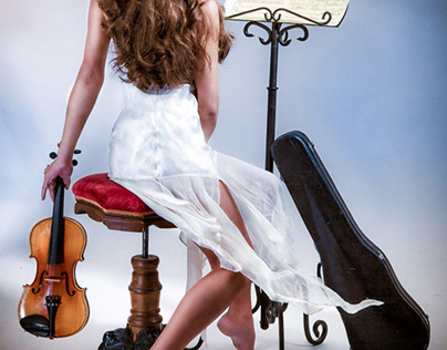 The Violinista
