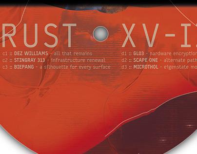 trust_XV_I and II