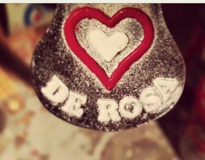 !!The De Rosa!!