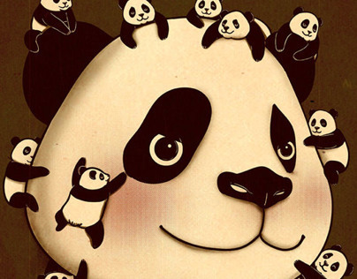 Panda Revolution, The 2013 Edition