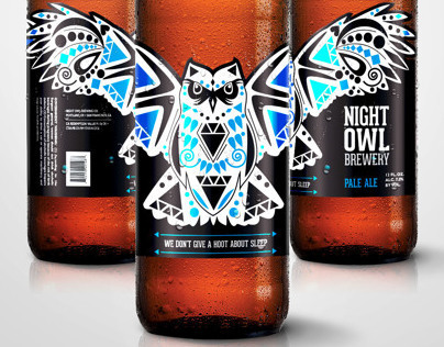 Night Owl Brewery