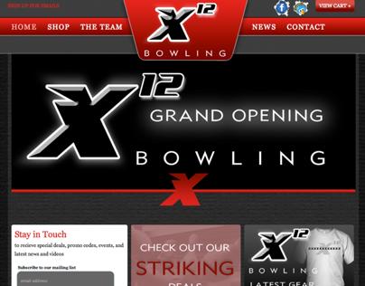 X12 Bowling