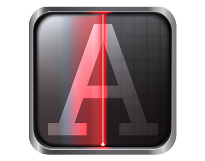 OCR icon app