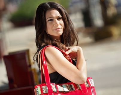 Chaume Purses and Accessories