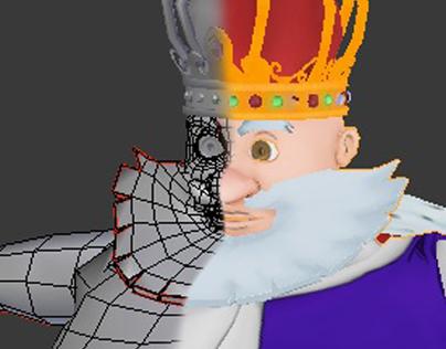 Rey Cyril