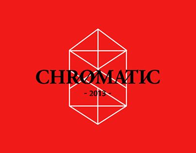 Campagne Chromatic 2013 - Réflexion