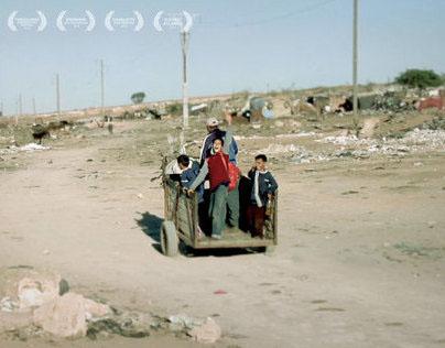 Crossing Borders, documentary