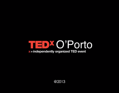 TedxOporto - evento