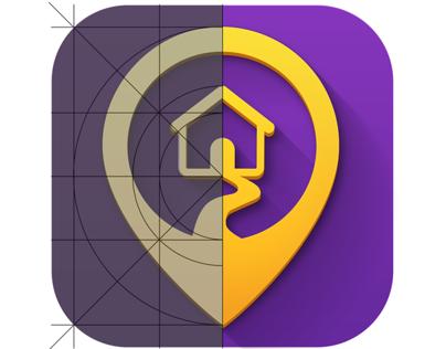 IOS7 icon animation