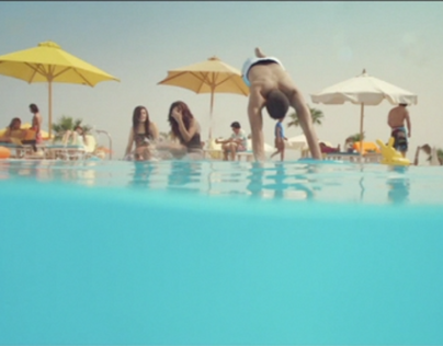 Mobinil Summer Promo