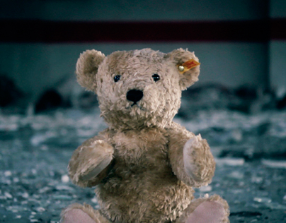 Teddy, Commercial