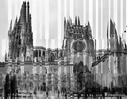 Fragment Photography / Fotografía Fragmentada