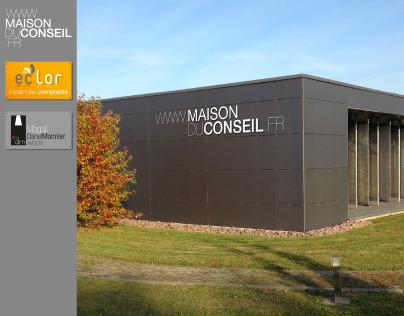 Maison du Conseil - Épinal - www.maisonduconseil.fr