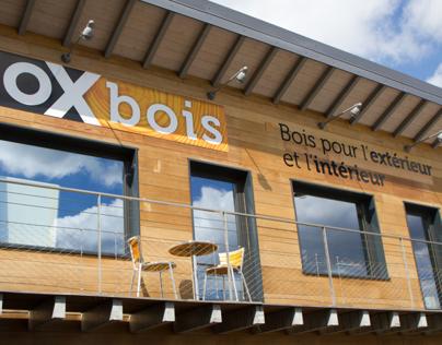 OXBOIS - spécialiste du bois intérieur et extérieur