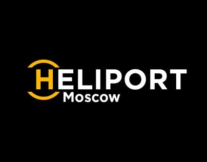 Heliport Moscow