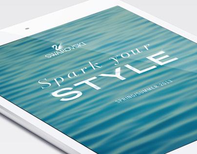 Swarovski Spark your Style