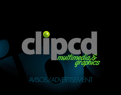 CLIPCD: AVISOS / ADVERTISEMENT