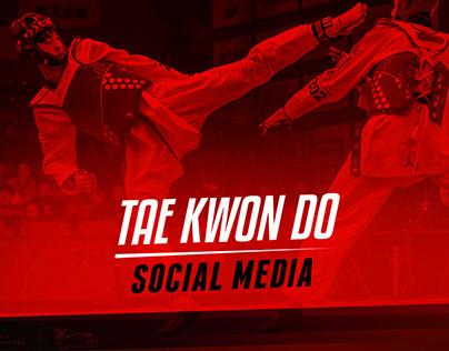 Tae Kwon Do Brochures