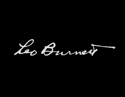Leo Burnett Indonesia Graphic Wall