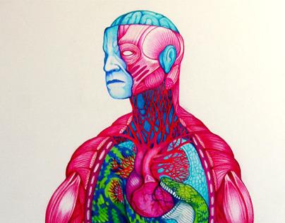 The Contaminated Man 2013