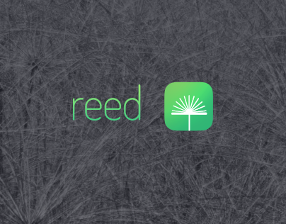 Reed | concept