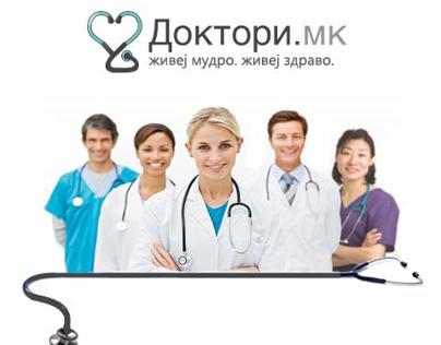 Doktori.mk - android application