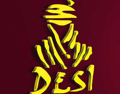 Branding - Desi Junction