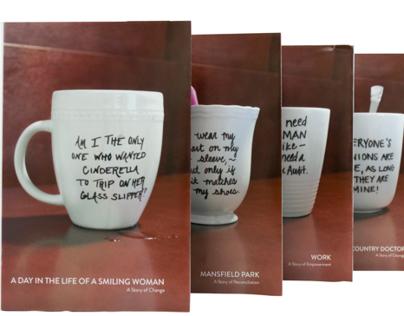 Overcoming Life Book Series