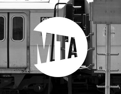 MTA Digital Wayfinding System