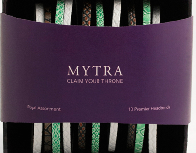 Mytra Packaging