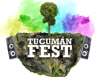 Tucumán Fest - 2015