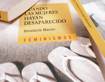 Ediciones Cátedra / Colección Feminismos