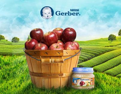 Gerber Farm | Digital