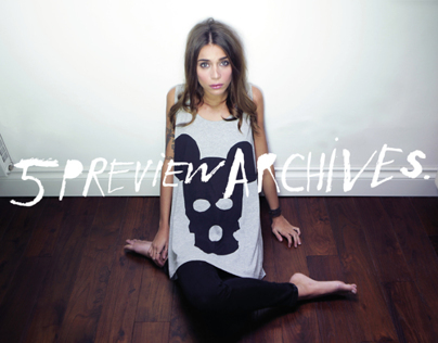 5PREVIEW ARCHIVES