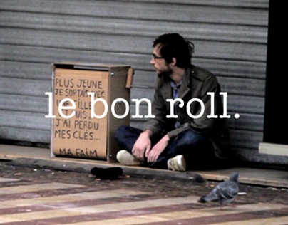 Urban Hacking : Le bon roll.