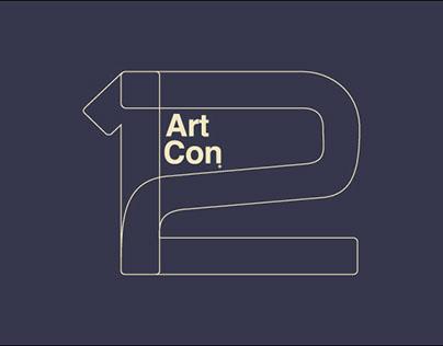 ArtCon 12 booklet