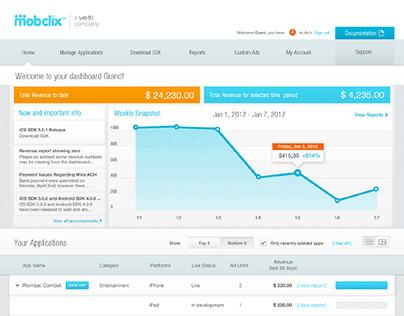 Mobile Marketing Campaign Platform