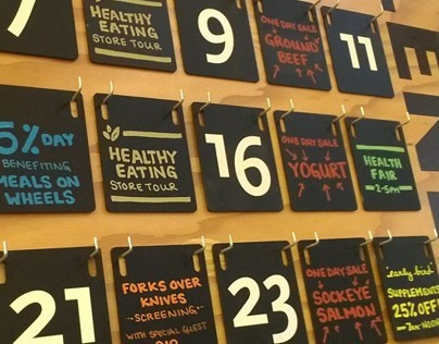 Whole Foods Market 2013