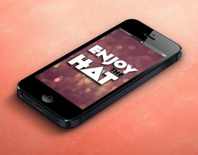 Enjoy the Hat App