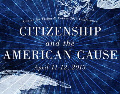 Citizenship & The American Cause