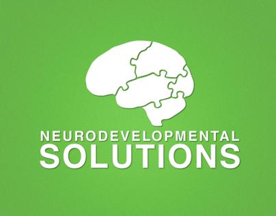 Neurodevelopmental Solutions Logo