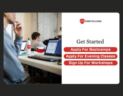 Code Fellows Application