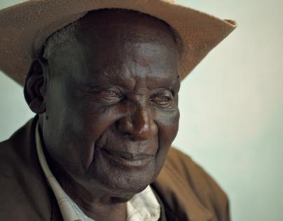 Kenya  |  The General