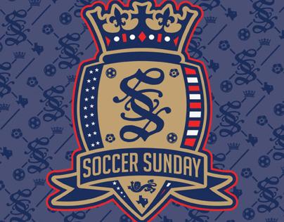 Soccer Sunday