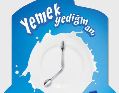 SÜTAŞ AYRAN FOODCOURTH