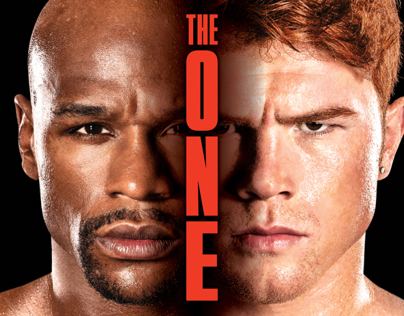 Mayweather Vs. Canelo Campaigns