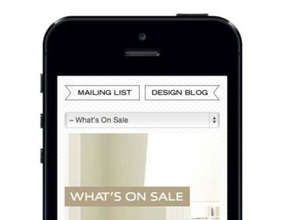 Thomasville Utah Responsive Web Design